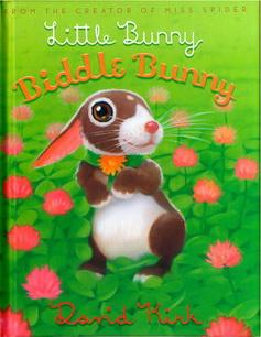 Little Bunny Biddle Bunny