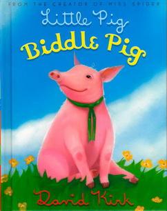 Little Pig Biddle Pig