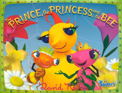 The Prince, the Princess, and the Bee
